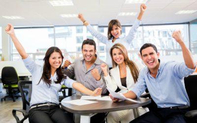 Coaching de Equipos – Claves para el éxito empresarial