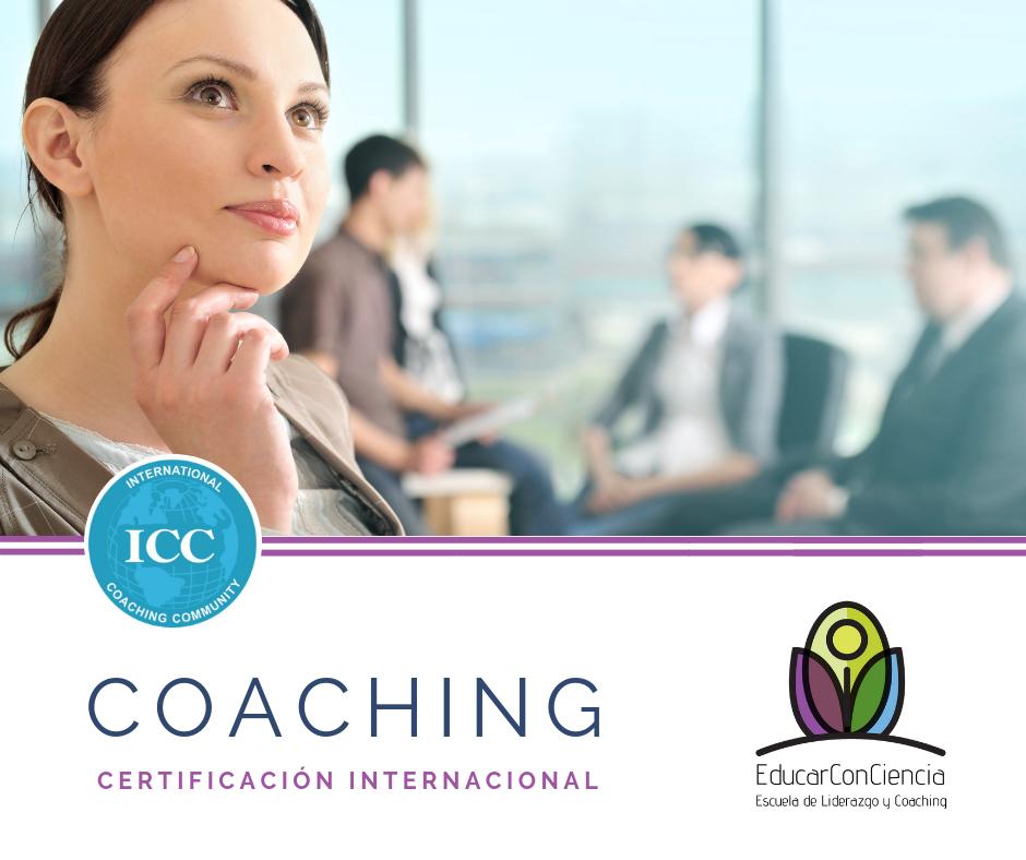 Certificación Internacional en Coaching - Paraguay