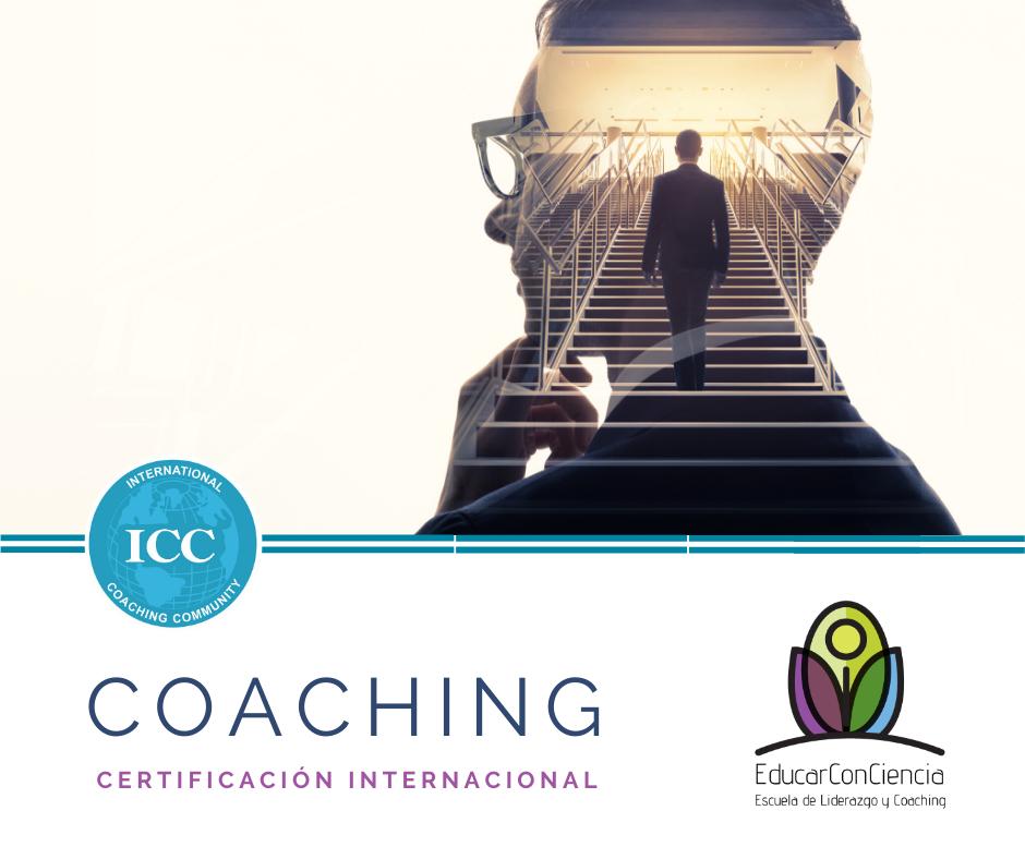 Certificación Internacional en Coaching - Córdoba