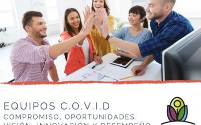 Equipos C.O.V.I.D