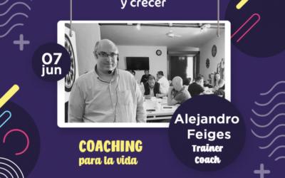 Programa – Coaching para la Vida – Entrevista