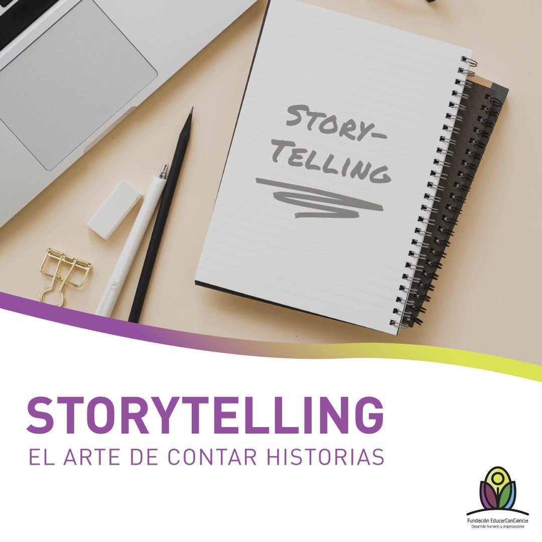Storytelling - El Arte de Contar Historias