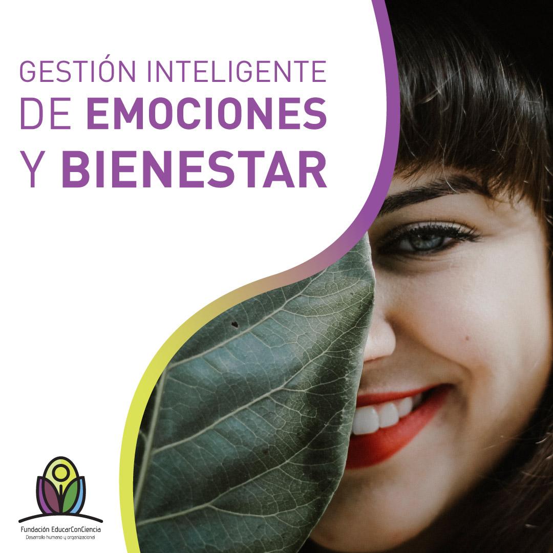 Gestión Inteligente de Emociones y Bienestar