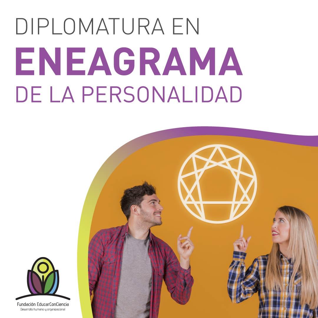 Eneagrama de la Personalidad - Diplomatura - Modalidad Online