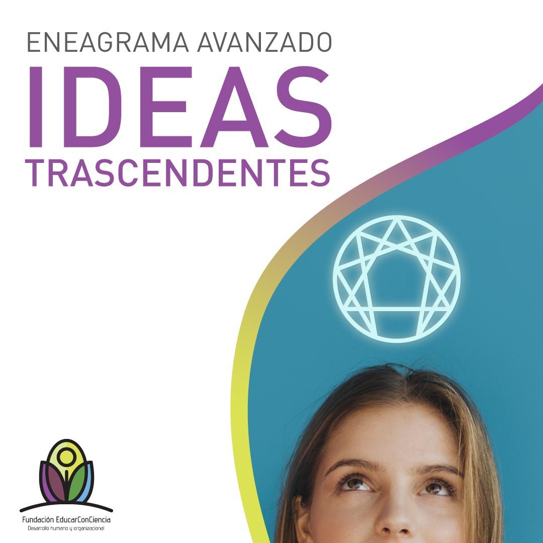 Curso de Ideas Trascendentes - Eneagrama Avanzado