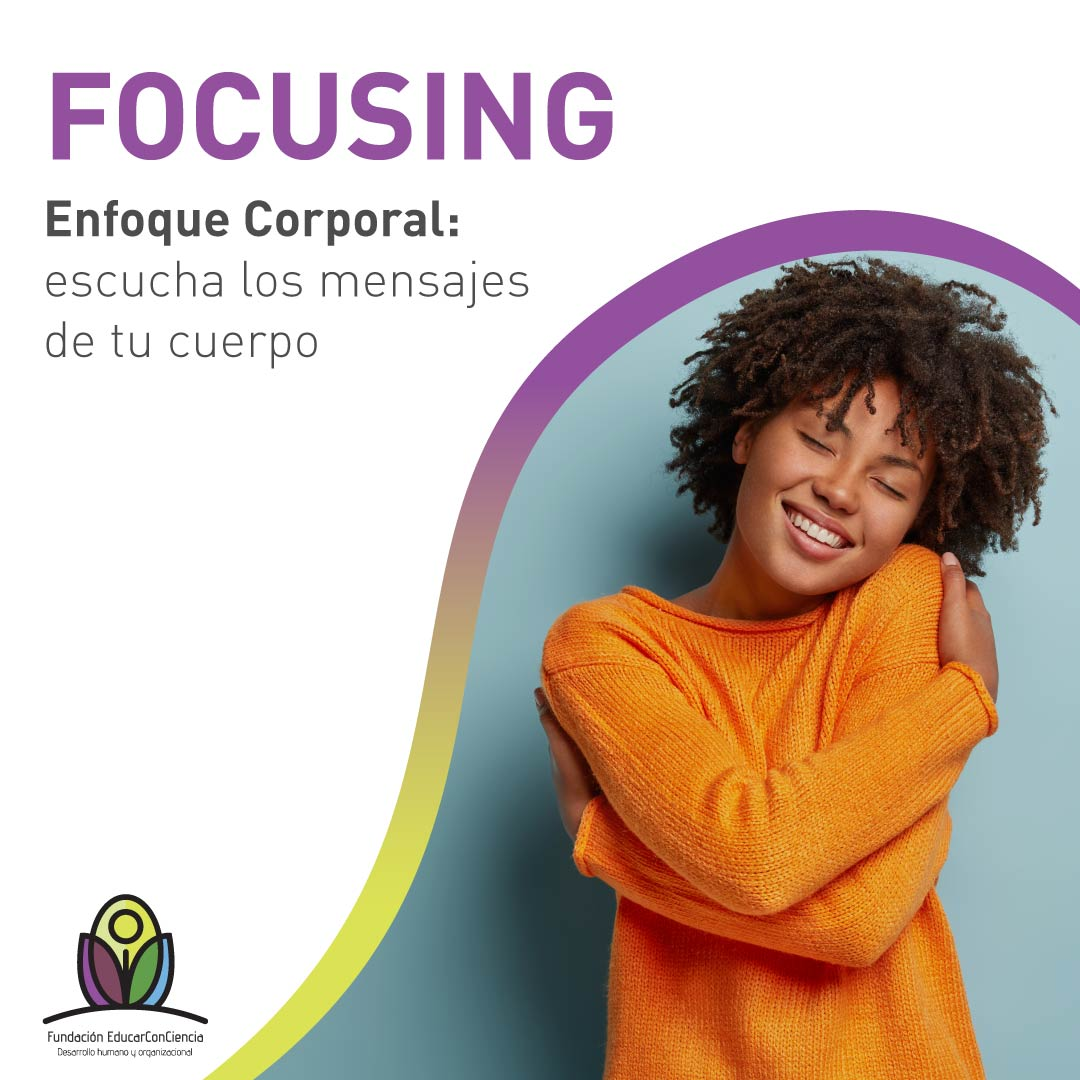 Focusing - Enfoque corporal